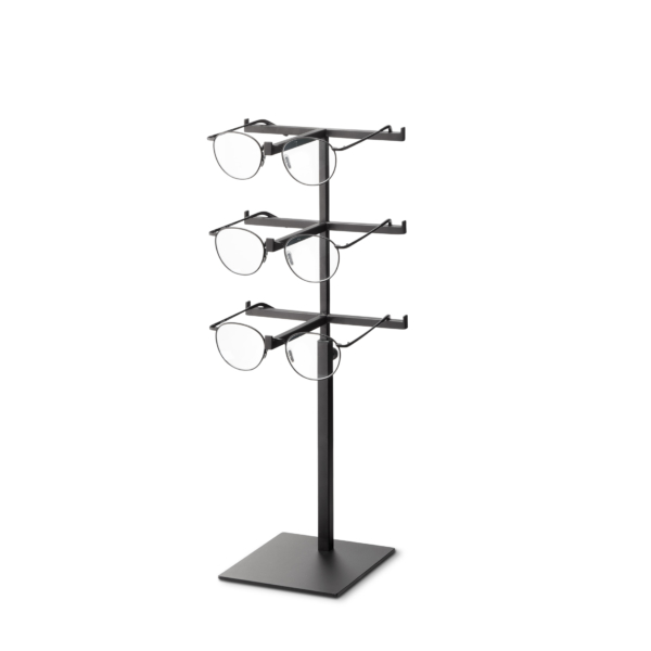 glasses display - Basic collection - with product